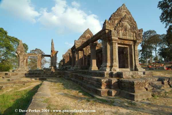 świątynia Preah Vihear