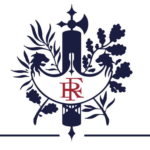 Emblemat Prezydenta Francji - fr.wikipedia.org