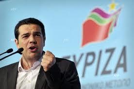 Alexis Tsipras, CC