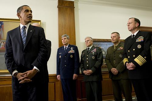 us army, licencja cc