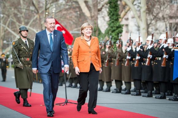 wizyta w Turcji, zrodlo- strona rzadu niemieckiego
