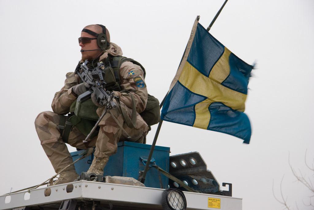 szwecja, grafika google